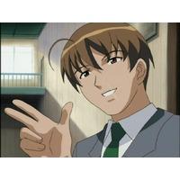 Kentaro Sakata