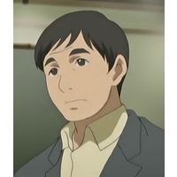 Mari's father