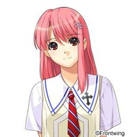 Image of Kasumi Shiina