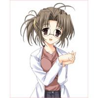 Image of Tamami Konoe