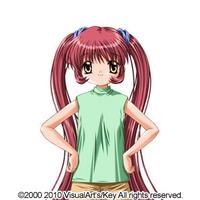 Image of Michiru