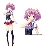 Image of Chiyoko Amahane