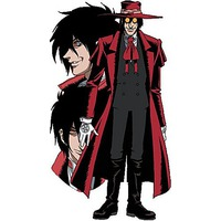 Image of Alucard
