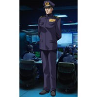 Image of Captain Tadokoro