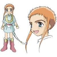 Image of Hajime