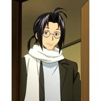 Image of Nobuhiro Mashiro