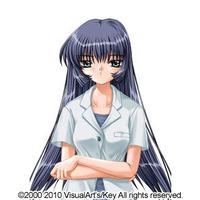 Image of Hijiri Kirishima