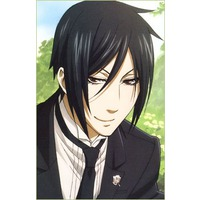 Image of Sebastian Michaelis