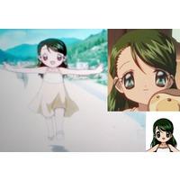 Saika Shino