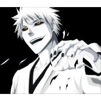 Inner Hollow Ichigo