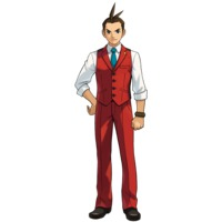 Image of Apollo Justice