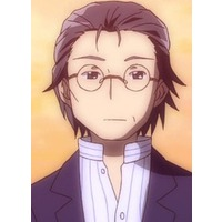 Kyousuke's Father