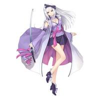 Image of Fubuki Hayane
