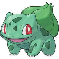 Image of Bulbasaur