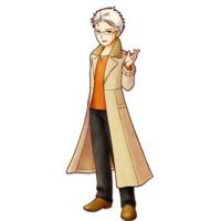 Image of Mikhail