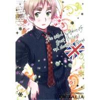 England (Arthur Kirkland)
