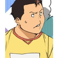 Image of Gorou Miura