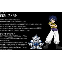 Image of Samuru Shigami