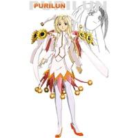 Queen Purilun