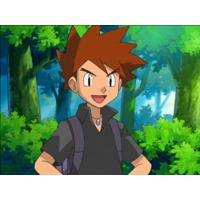 Gary Oak