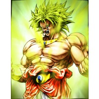 Image of Broly