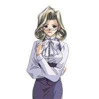 Image of Mayumi Himuro