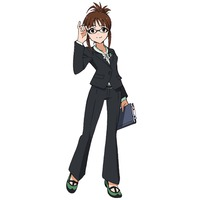 Image of Ritsuko Akizuki