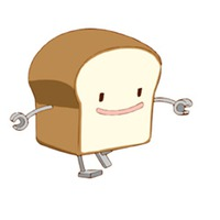Image of Mr. Loaf
