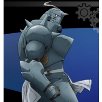 Image of Alphonse Elric
