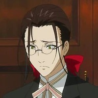 Image of Grell Sutcliff (Butler)