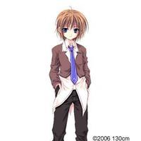 Image of Kotarou Togetsu