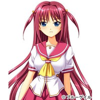 Image of Miharu Shinonome