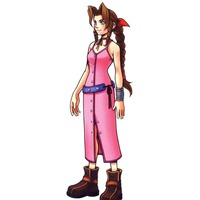 Image of Aerith