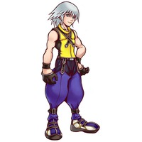 Image of Riku
