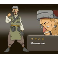 Image of Masamune