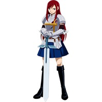 Erza Scarlet