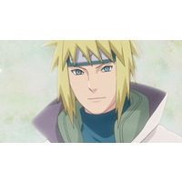Minato Namikaze (Fourth Hokage)