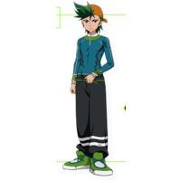Image of Reiji Maki