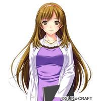 Yukari Anegawa