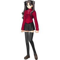 Image of Rin Tohsaka