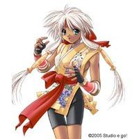 Image of Moyu Tamagi