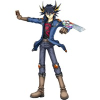 Yusei Fudo