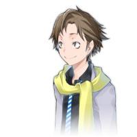 Image of Daichi Shijima