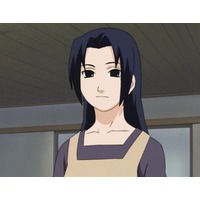 Mikoto Uchiha