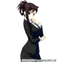 Image of Mari Kazaoka