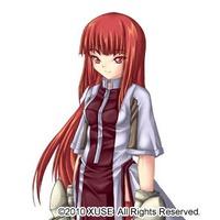 Red Spirit Nanaru
