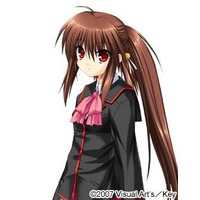Image of Rin Natsume