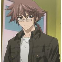 Image of Kiyokazu Fujimoto