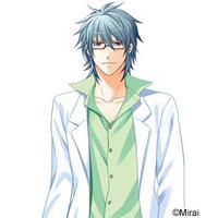 Image of Shusuke Nagi
