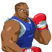 Image of Balrog
